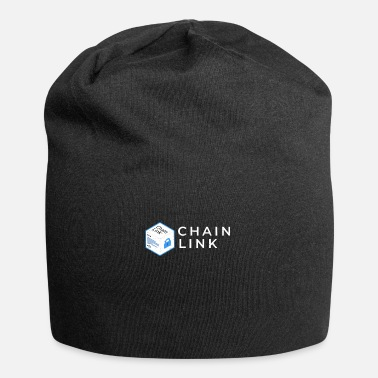 Minig ChainLink Cypto Trader cryptocurrency - Beanie