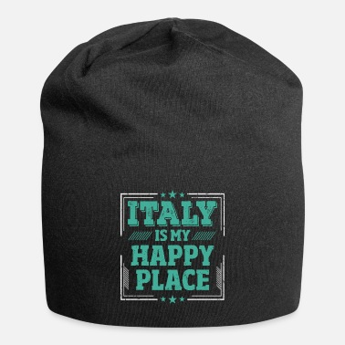 Italy Cool Funny Italy Italian sayings funGift - Beanie