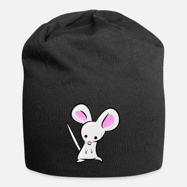 Mouse mouse - mouse - Beanie