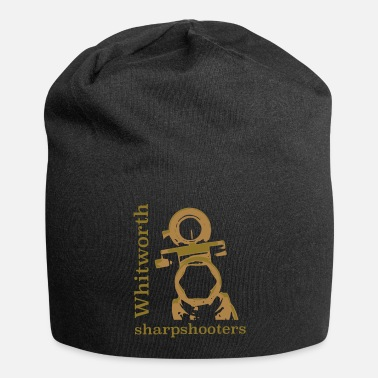 Bisley whitworth sharpshooters v - Beanie