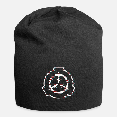 SCP Foundation glitch - Beanie