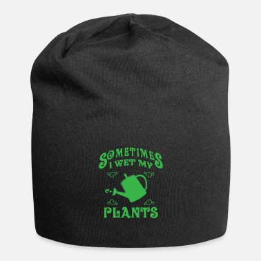 Health Sometimes i wet my plants - cool gardening design - Beanie