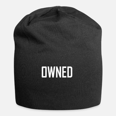 Owned owned - Beanie