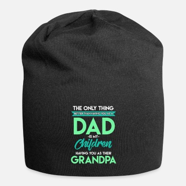 Day Father's Day - Beanie