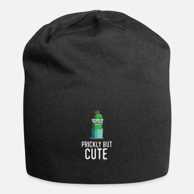 Prickly Prickly But Cute - Beanie