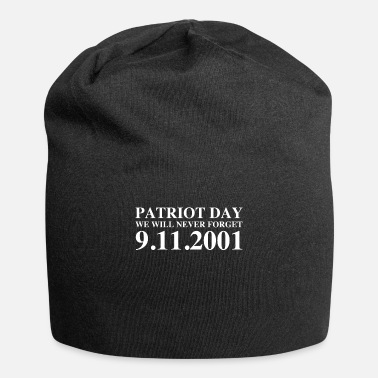 Patriot Patriot Day 9/11 - Beanie