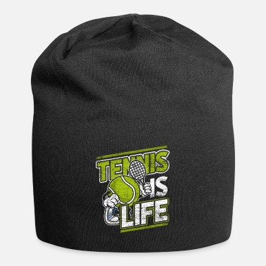 Tennis Is Life Tennis Is Life - Beanie