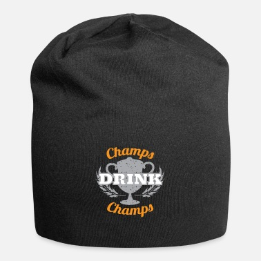 Champ Champs Drink Champs - Beanie