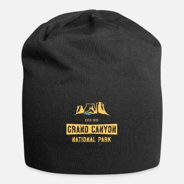 National T-shirt Parc national du Grand Canyon - Établi - Beanie