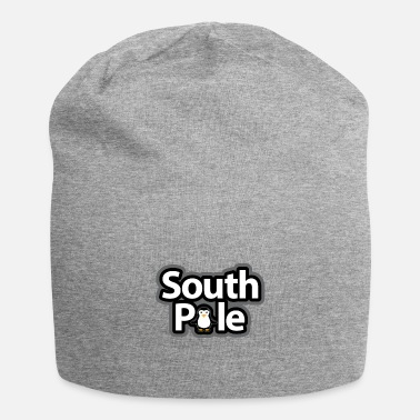 South South Pole gift Christmas - Beanie