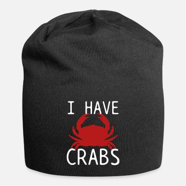 Crab Crab Aquarium Crabs - Beanie
