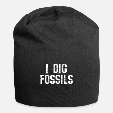 Primeval Times Fossil Petrified primeval times - Beanie