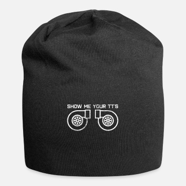 Tuning Turbo Boost Tuning - Beanie-pipo