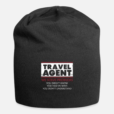 Agence Agence de Voyage Voyage - Beanie