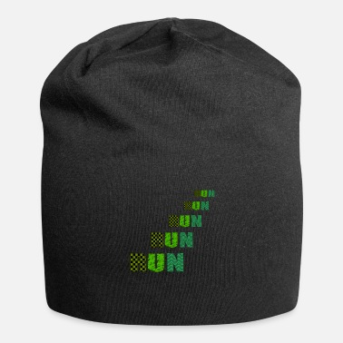 Running run run run run - Beanie