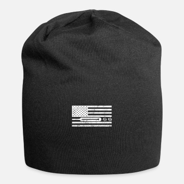 Stars And Stripes Cricket Stars And Stripes - Beanie