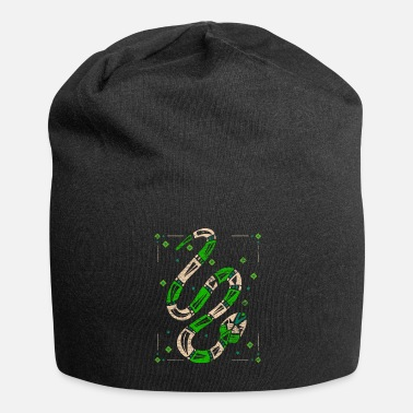 Mythology Snake mythology - Beanie
