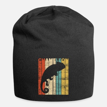 Animal Welfare Chameleon animal welfare - Beanie