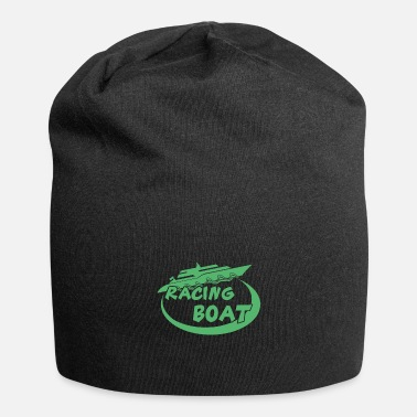 Powerboat Crew Powerboat Speedboat Raceboat Race Boot - Beanie