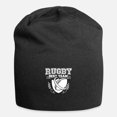 Rugby Rugby rugby di rugby - Berretto