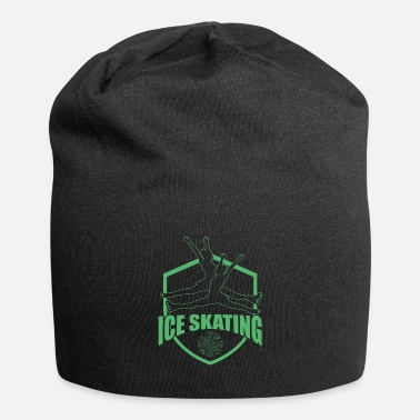 Hiver patinage - Beanie