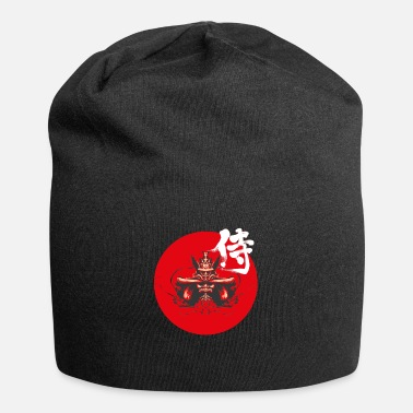 Art Samurai Japanese art - Beanie