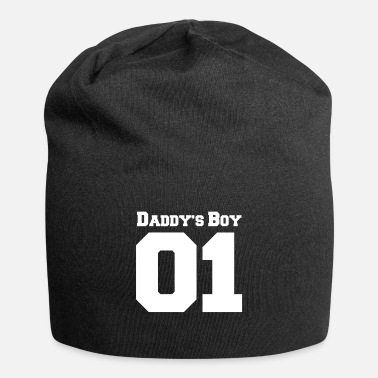 Boy daddy's boy number 1 - Beanie