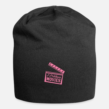 Cut Video Film Video Producer Production Producer Videos - Beanie