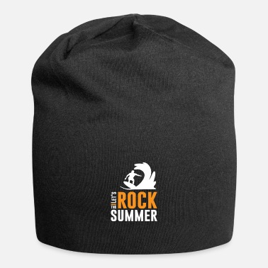 Let's rock the summer - Beanie