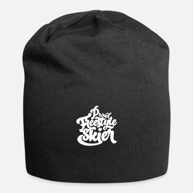 Freestyle Freestyle skiing freestylers - Beanie