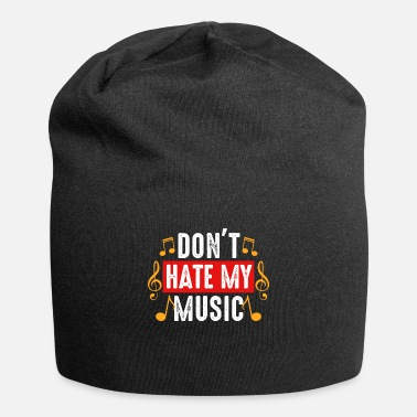 Style Of Music Music music style musician - Beanie