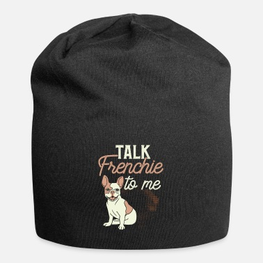Purebred Dog French Bulldog Dog Purebred Dog Gift - Beanie