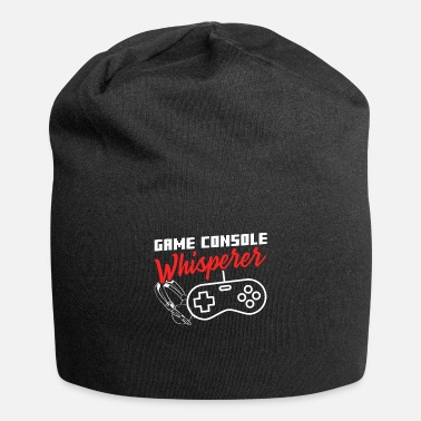 Geek Game Console Whisperer - Beanie