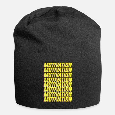 Motivational Motivation motivation - Beanie
