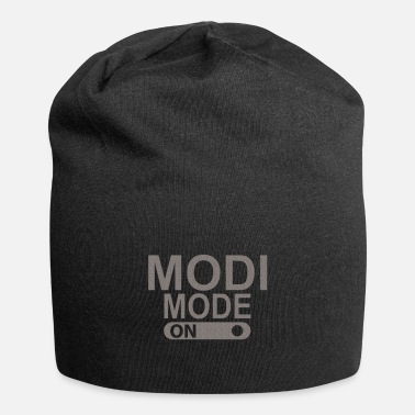 Mode Modes Mode On - Beanie