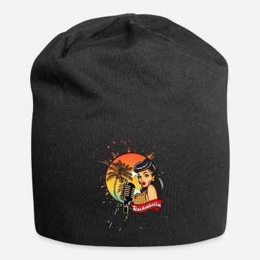 50er Rockabilly and Rockabella - Beanie