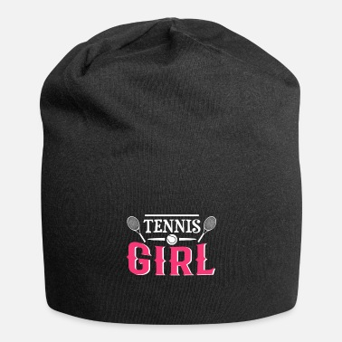 Today Tennis shirt - tennis player - tennis tshirt - Beanie