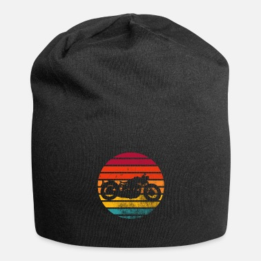 Moped moped fans vintage - Beanie