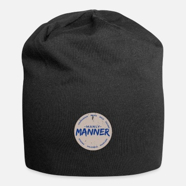 Mänlich male men - Beanie