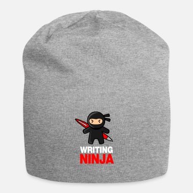 Writing Writing Ninja - Beanie