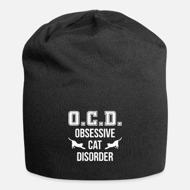 Cats Cat cats cats - Beanie