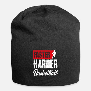 National Team Basketball player basketball player streetball B-Ball - Beanie
