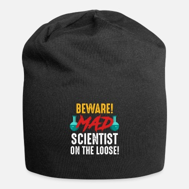 Science Student Science student experiment - Beanie