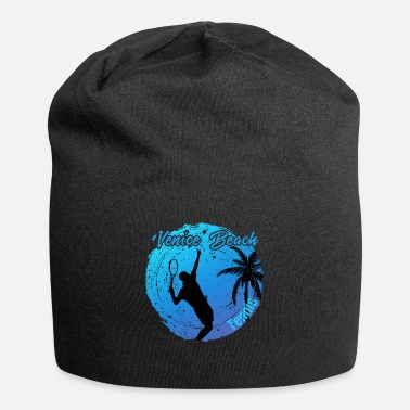 Hollywood Venice Beach tennis - Beanie