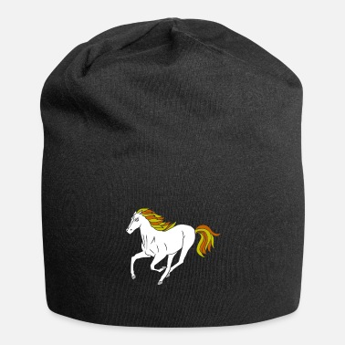 Wait Dressage horses and foals like the stable - Beanie