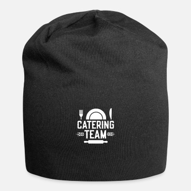 Cuisine Partyservice Service Lieferdienst Catering Caterer - Beanie