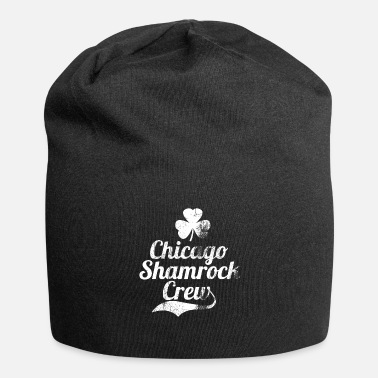 Chicago Chicago Irish Shirt | Chicago St Patricks Day - Beanie
