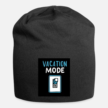 Vacation Vacation mood Vacation Vacation - Beanie