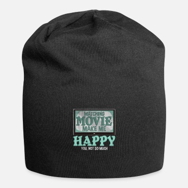 Television Movie cinema television gift movie night - Beanie