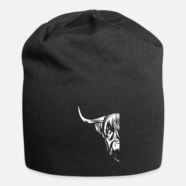 Deux Boeuf fermier Great Highland Cattle - Beanie